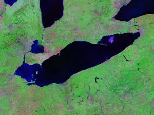 Landsat_Lake_Erie